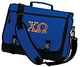 Chi O Laptop Bag Chi Omega Messenger Bags