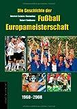 Die Geschichte der Fußball-Europameisterschaft