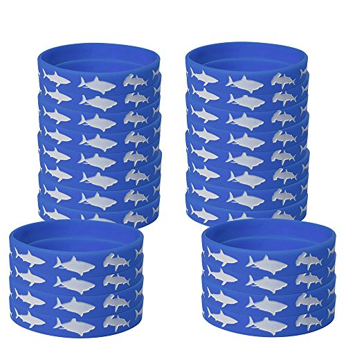ocean shark party favor - 2