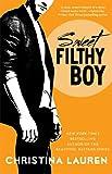 """""""Sweet Filthy Boy (Wild Seasons)"""" av Christina Lauren"""