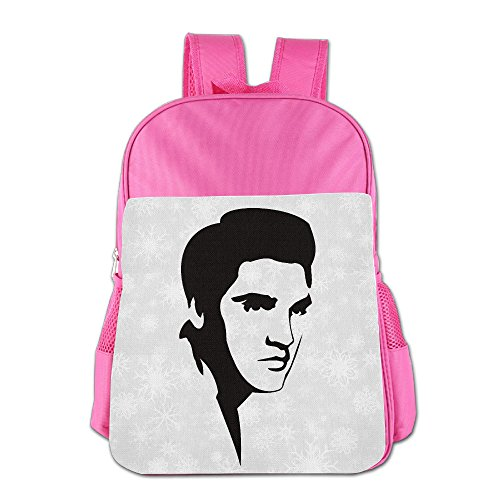 boys-girls-elvis-presley-backpack-school-bag-2-colorpink-blue-pink