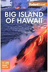 Fodor's Big Island of Hawaii (Full-color Travel Guide) Kindle Edition