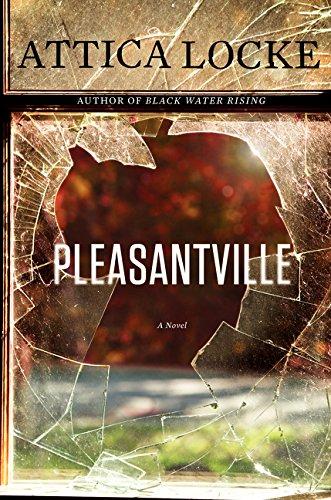Search : Pleasantville (Jay Porter Series)