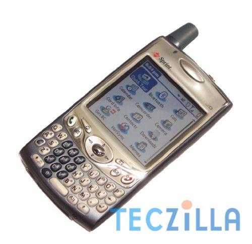 650 Palm Treo Smartphone (PalmOne Treo 650 SPRINT cdma Smart Phone)