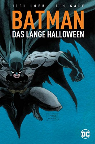 Batman: Das lange Halloween -
