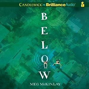 Below Audiobook