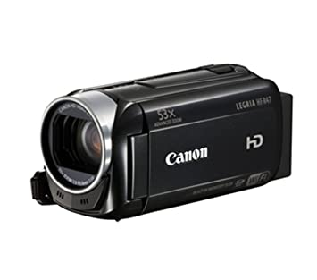 Download Drivers: Canon LEGRIA HF R47 Camcorder
