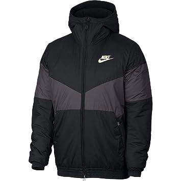 Nike Sportswear Chaqueta, Hombre: Amazon.es: Deportes y aire ...