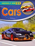 Cars, Clive Gifford, 0778774791