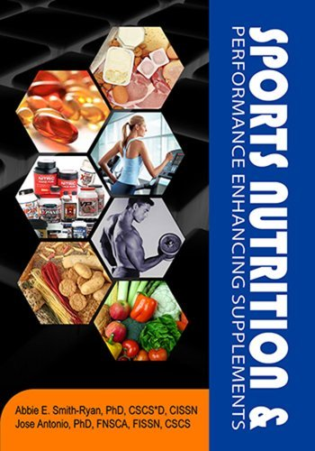 Sports Nutrition and Performance Enhancing Supplements