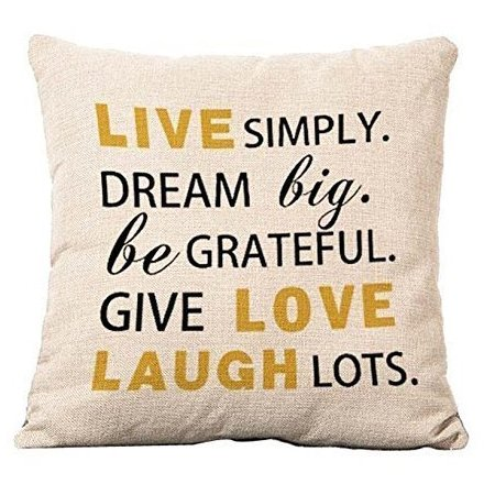 onker-cotton-linen-square-decorative-throw-pillow-case-cushion-cover-18-x-18-live-simply-dream-big-b