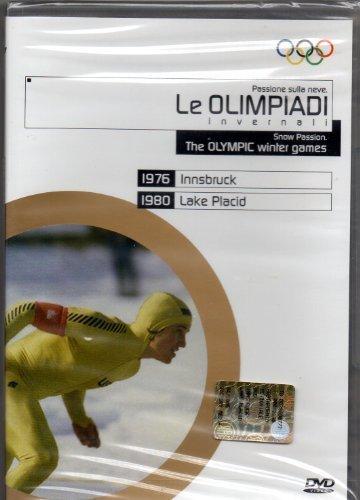 The Olympic Winter Games: Innsbruck 1976 - Lake Placid 1980