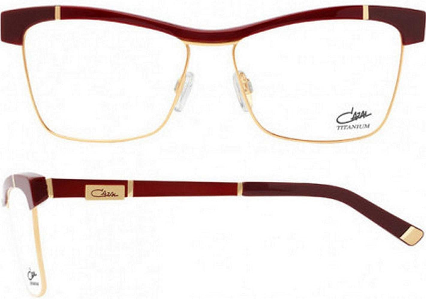 Cazal Mod.2504 Col.003 57 RX Eyeglasses Optical Frame