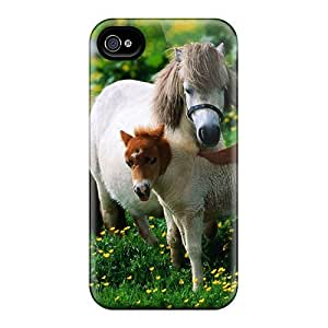BCFlJSN5802cGyeJ Case Cover, Fashionable Iphone 4/4s Case - Small Smaller