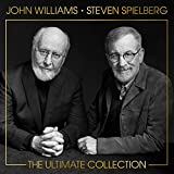 John Williams & Steven Spielberg: The Ultimate Collection (C... Cover Art