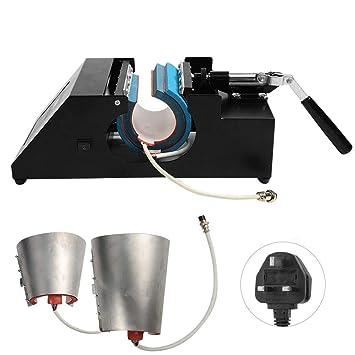 Amazon.com: Impresora de tazas, Transferencia Digital ...