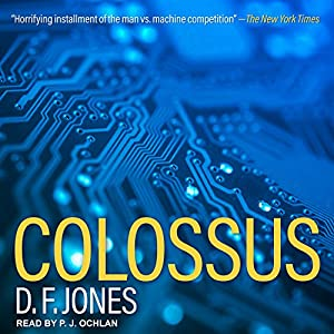 Colossus Hörbuch