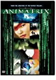 The Animatrix by Warner Home Video