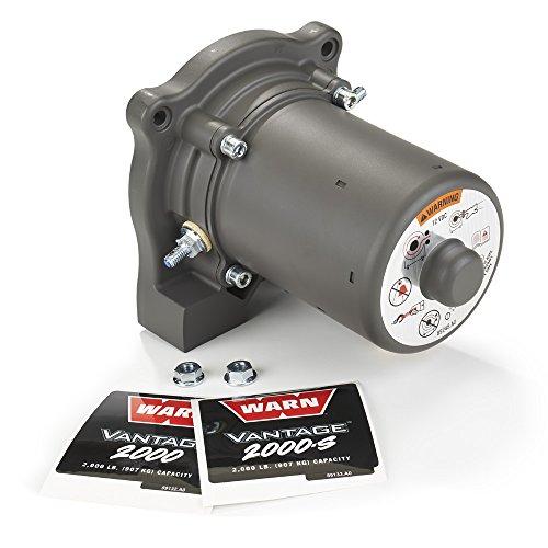Price comparison product image Warn 89550 Vantage 2000 Motor Service Kit