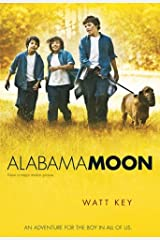 Alabama Moon Kindle Edition