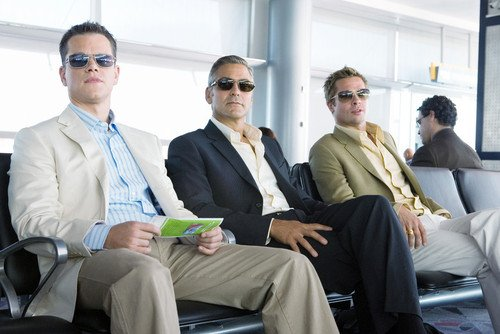 George-Clooney-and-Brad-Pitt-in-Oceans-Thirteen-24x36-Poster