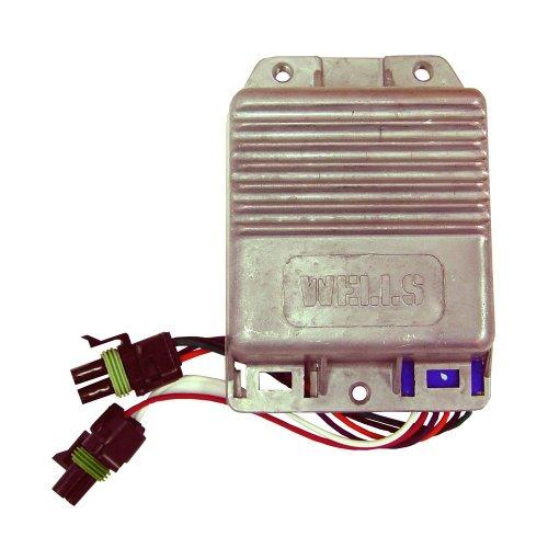 Omix-Ada 17252.03 Ignition Module