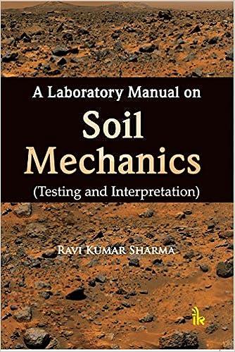 Ebook Soil Mechanics