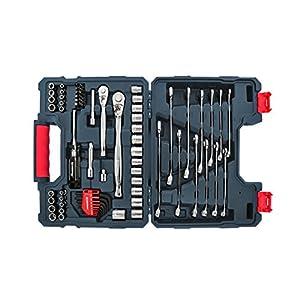 Crescent CTK70MPN Mechanics Tool Set (70 Piece)