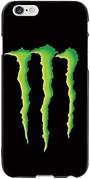 Coque-swag Coque Anti-Chocs Noir pour iPhone 6/6S Griffes Monster iPhone 6/6S
