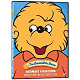 Berenstain Bears: Brother Bear Edition