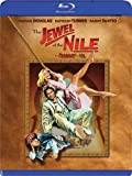 The Jewel of the Nile [Blu-ray] (Bilingual)
