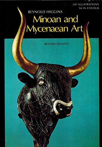 Minoan and Mycenaean Art