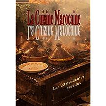 La cuisine marocaine (French Edition)