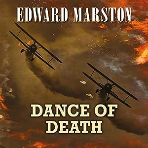 Dance of Death Audiobook