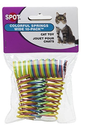 (Ethical Colorful Springs (Pack of 2))