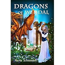 Dragons of Wendal