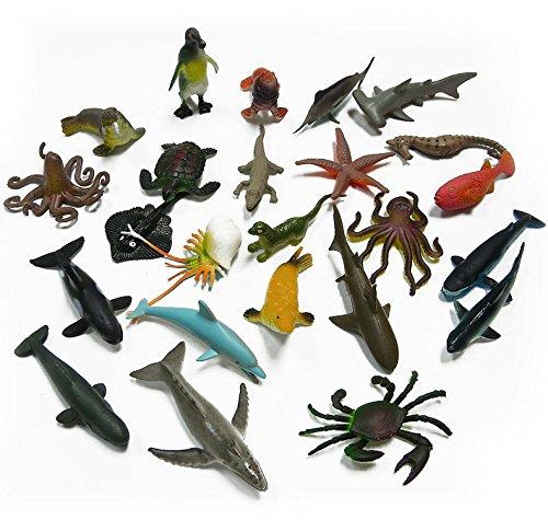 Sea Life Miniatures - 7