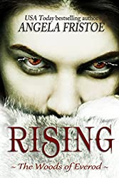 Rising (The Woods of Everod Book 2)