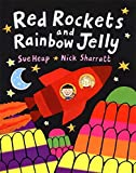 Red Rockets and Rainbow Jelly (Picture Puffin Books)