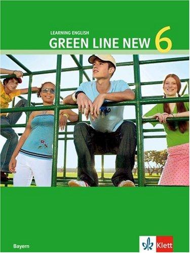 Green Line New 6. Schülerbuch 10. Schuljahr. Bayern (Englisch) Gebundenes Buch – 1. Juni 2008 Stephanie Ashford Rosemary Hellyer-Jones Marion Horner Rosemary Hellyer- Jones