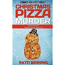 Christmas Pizza Murder