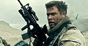 12 Strong Is an Incredible True Story with Intense Sequencing