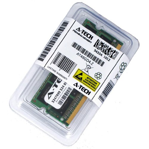 Components Pc Aopen Mini (A-TECH 2GB STICK For AOpen XC Mini GP7A-BDR GP7A-HD GP7A-U. SO-DIMM DDR3 NON-ECC PC3-8500 1066MHz RAM Memory. Genuine Brand.)