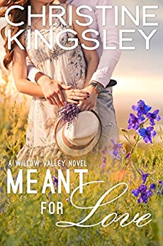 Meant for Love (Willow Valley Book 2) by [Kingsley, Christine]