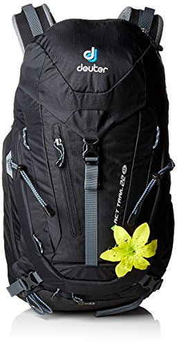 Deuter Act Trail (Deuter ACT Trail 22 SL, Black)