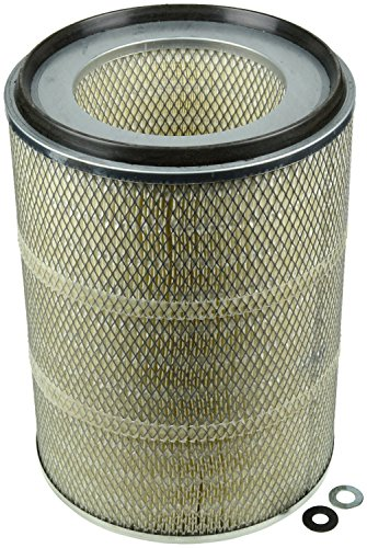 Luber-finer LAF8169 Heavy Duty Air Filter