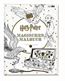 Harry Potter: Magisches Malbuch