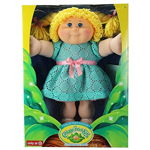 Cabbage Patch Doll Collectors - 1