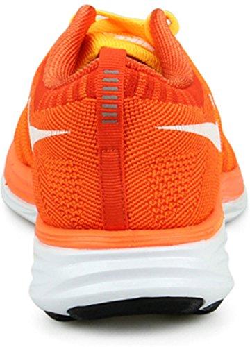 NIKE 620465 601 - Zapatillas de correr de material sintético hombre - naranja/negro