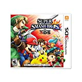 Super Smash Bros. - Nintendo 3DS - Classics Edition